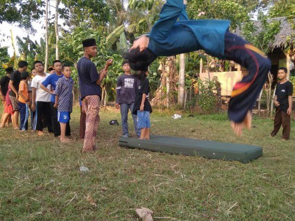 Gymnastic Olahraga Penuh Tantangan
